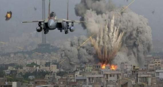 Россия объявила «войну» США из-за кровавого обстрела базы армии Асада – СМИ