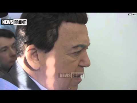 Иосиф Кобзон: «Мы взяли непосильную ношу – Крым». И буряты больше не радуют