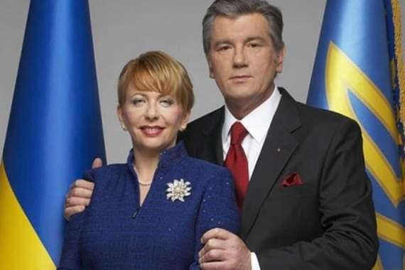 Открыли дело: СБУ занялась фондом Ющенко «Украина 3000»