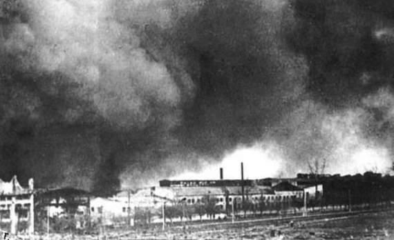 """Ровно 75 лет назад Киев был взорван своими же """"защитниками"""""""