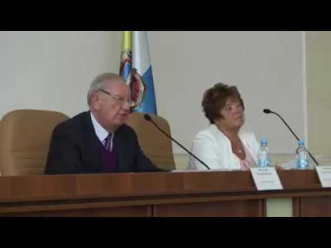 """Мэр Черноморска: """"Я уже не ворую. Давно. Я давно не воровал…"""" /Видео/"""