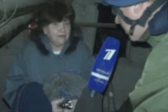 В духе Геббельса: в сети показали, как кремлевские журналисты снимали сюжеты для РосСМИ