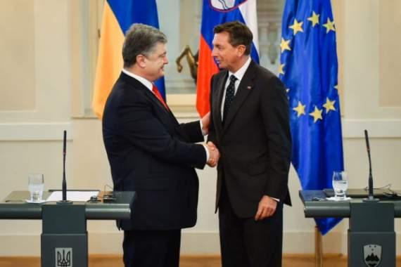 Первая страна ЕС официально признала агрессию РФ против Украины