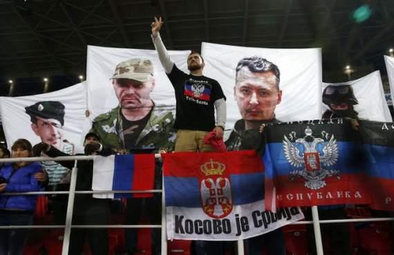 Россия готовит в Харькове беспорядки, — Тука
