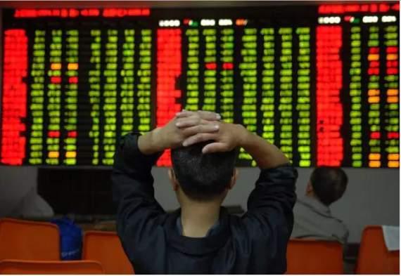 Мировые рынки падают на фоне новостей из Штатов, — блогер