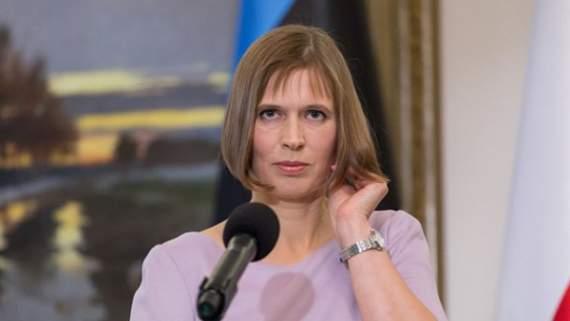 РФ может напасть на страны, которые не являются членами НАТО, — президент Эстонии