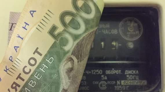 В платежках за свет энергетики в оплату включают 45 дней