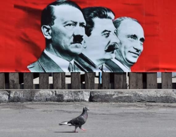 Крах путинской России через фашизацию, — Пионтковский (видео)