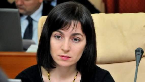 Заявление о Крыме как части РФ — государственная измена, — кандидат в президенты Молдовы