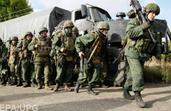 Минобороны РФ подняло по тревоге армию на границе с Украиной