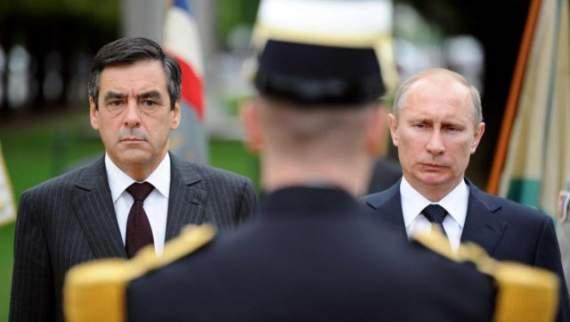 Францию изнутри разъедает путинская инфекция, — Le Monde