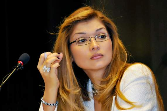 В Узбекистане убили дочь президента Каримова – СМИ