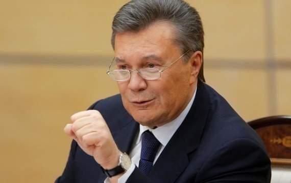 5 грудня Янукович прибуде на допит у Київ (ДОКУМЕНТ)