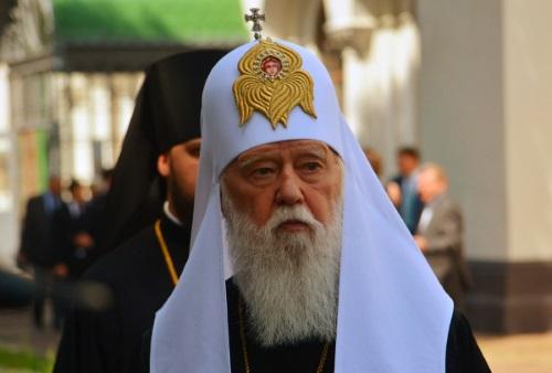 Анонімне духовенство Донбасу звинуватило главу УПЦ КП у людських жертвоприношеннях.