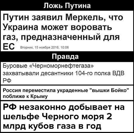 """Новости Крымнаша: """"Попёрла злость"""""""