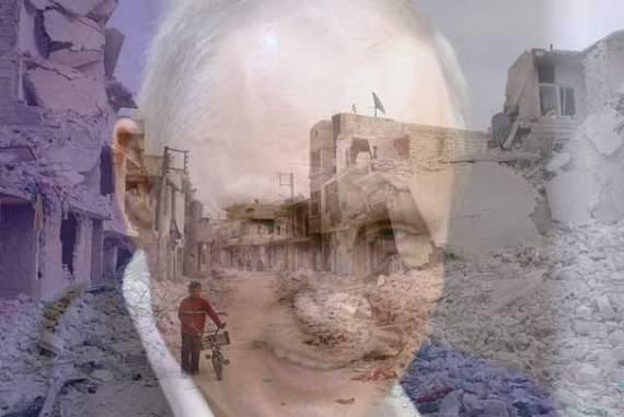 Взятие Алеппо. Что задумал Путин, — российский учёный-психолог