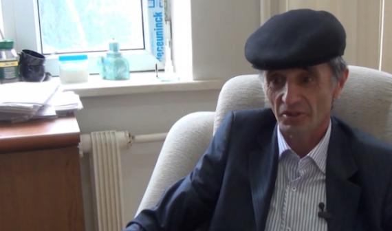 Житель Кенхи пожаловался на Кадырова и пропал
