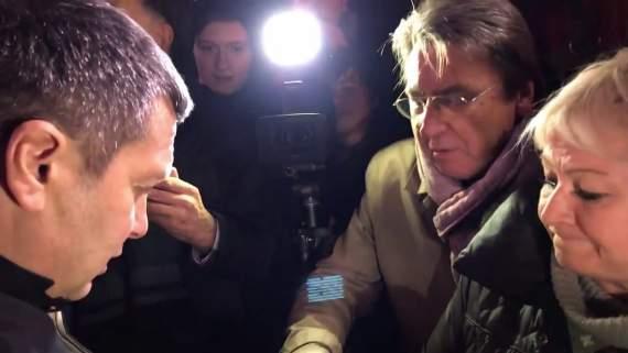 Чемодан, вокзал, Россия! Минск выгоняет россиян за скотское поведение ВИДЕО