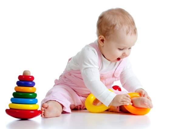 Toys.com.ua рассказал, сколько игрушек нужно ребенку