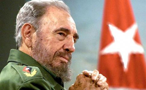 А вот теперь ХХ век действительно закончился – умер Фидель Кастро
