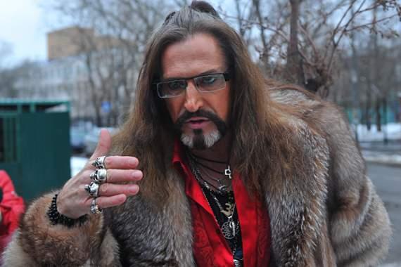 Сумасшедший Джигурда заявил о намерении стать президентом Украины