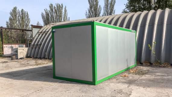 Модульные конструкции: надежность, качество, экологичность