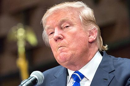 Вате советуют запасаться вазелином: Трамп уже не шутит
