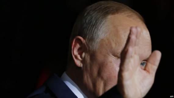 В Кремле уже вошли в режим ожидания своего конца, — Рабинович
