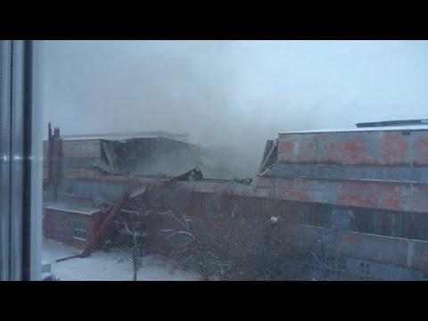 Стало известно о смертельном ЧП на важном военном заводе в России: опубликовано видео