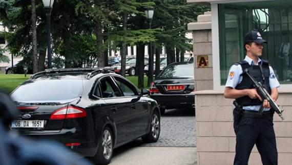 В Турции совершено покушение на российского посла, — СМИ