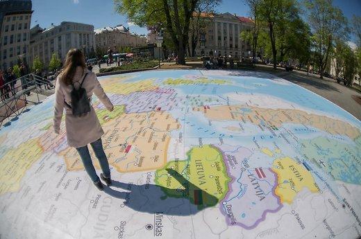 Литва предложила объединиться Украине, Беларуси и Польше для борьбы с Кремлем