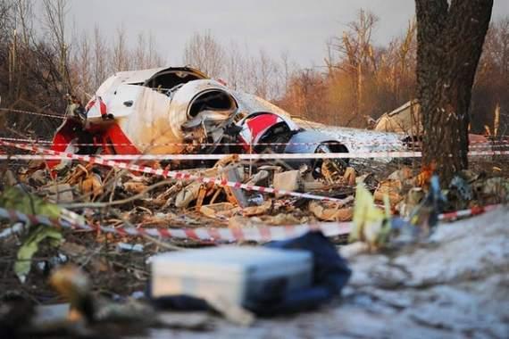 Прокуратура Польши заявила о подмене тел погибших в Смоленской катастрофе