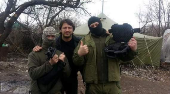 Пост Сергія Притули про Facebook сколихнув мережу