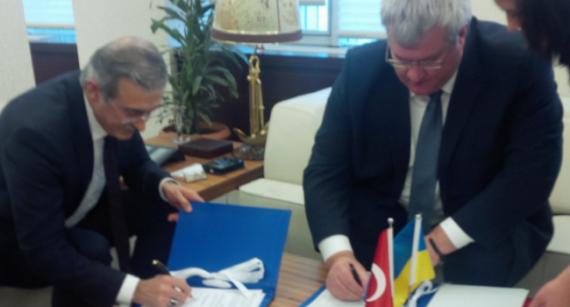 Черговий ніж у спину: Туреччина зробила українській армії подарунок