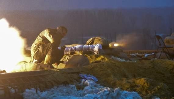 И снова бойня: Светлодарская дуга стала вторым «Илловайским котлом»
