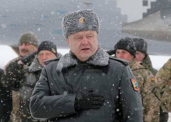 Украина готовится ввести военное положение, — Тымчук
