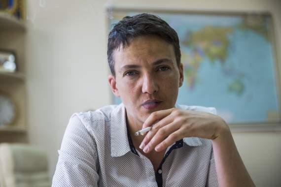 Савченко выступила против Порошенко и тайно провела переговоры с Захарченко и Плотницким (ВИДЕО)