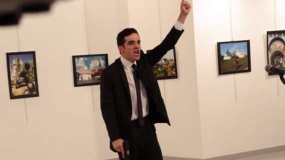 «Дальше – большая война»: в России оценили последствия убийства посла в Турции