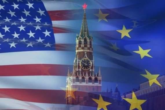 США отменяет антироссийские санкции