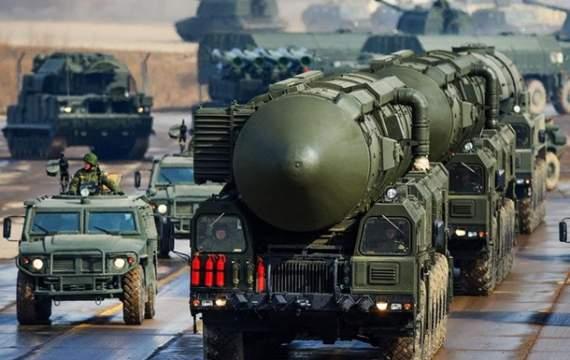 НАТО: В Крым действительно завезли ядерное оружие (ФОТО)