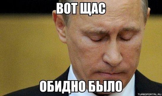Премьер Японии правильно отнесся к лузеру: отказался встречать Путина в аэропорту