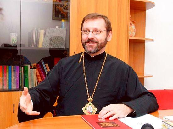 Святослав Шевчук о социальной позиции УГКЦ и духовной монополии МП в восточных областях.