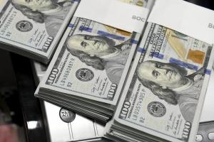 Україна залишається винна 116 млн доларів