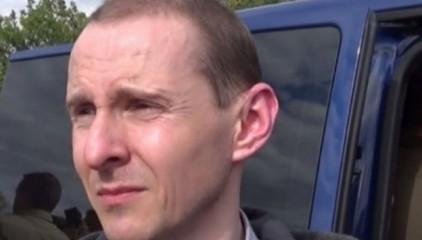 Обменяли и взорвали: предателю из СБУ в Донецке оторвало ноги