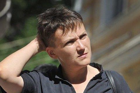 Савченко: Россия готовится захватить Великобританию
