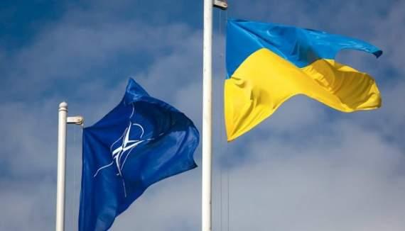 Британия поддерживает стремление Украины до 2020 года интегрироваться в НАТО