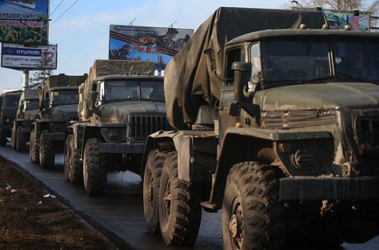 Зачем боевики пошли в наступление на Донбассе, — военный эксперт