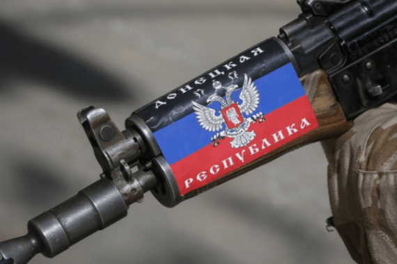 В Донецке переполнены морги, кровь заставляют сдавать под дулом автомата