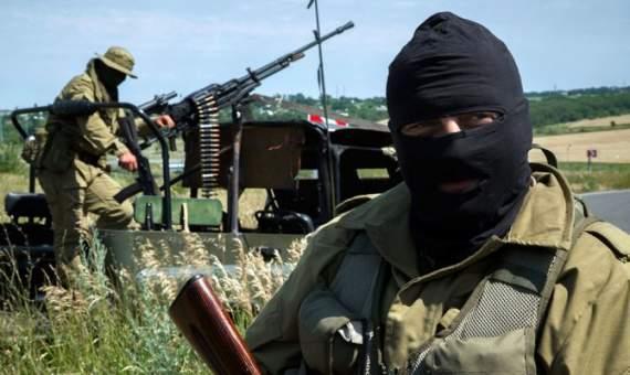 В результате обстрела Марьинки войсками «ДНР» пострадали мирные жители
