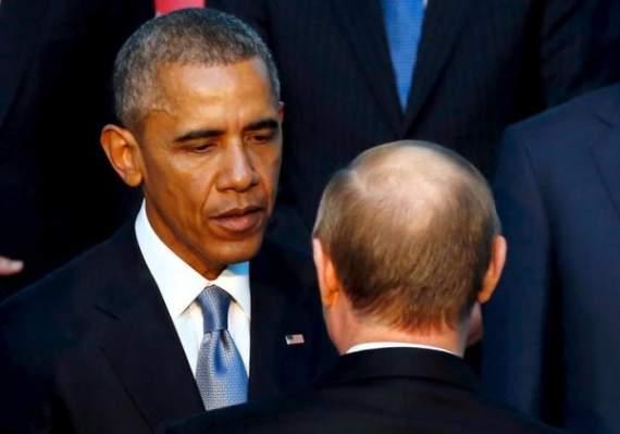 Уязвимое место Путина, –– блогер
